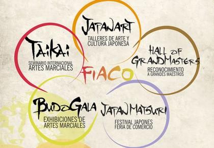 Festival internacional de Arte y Cultura Oriental