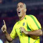Adios a Ronaldo Nazario da Lima el mejor delantero de todos los tiempos