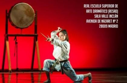 III Exhibición de Artes Marciales Maestro Choyu Hentona