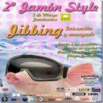 Jamon Style en Javalambre