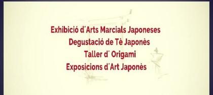 Jornada Cultural Japonesa en Caldes de Montbui
