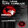 Karate: Gran Tope Kamikaze