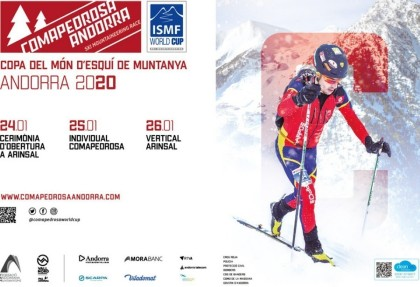La 11ª edición de la Copa del Mundo de Esquí de Montaña