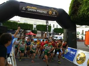 La Carrera Alpina Sierra de Gádor-Dalías celebrada