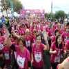 La Carrera de la Mujer se ha celebrado este domingo en Zaragoza