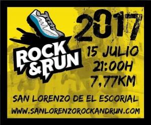 La carrera San Lorenzo Rock and Run este sabado