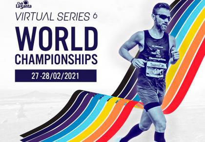 La Club la Santa Virtual Series 6 World Championships