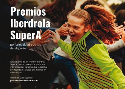 La primera edición de los premios SuperA y la categoría Iberdrola SuperA+