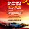 La Renault Pasión Tour pasa por el Jarama