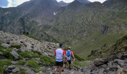 La Skyrace Comapedrosa World Series
