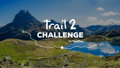 La Trail 2 Challenge by TwoNav