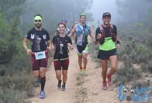 La Vara Trail Sky Marathon