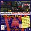 La VII CARRERA 10 KM Bomberos del Levante
