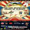 La VII San Silvestre de Almeria dedicado al Circo