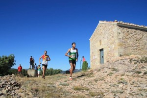 La XI Cursa de Muntanya Vistabella este domingo