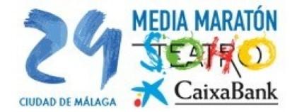 La XXIX Edición de la Media Maratón de Málaga