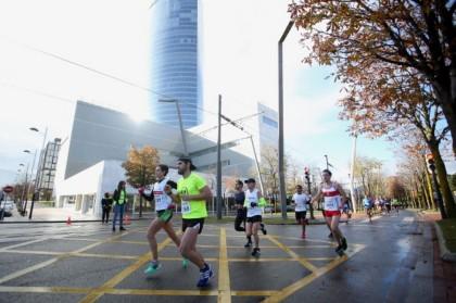 La XXX de Santurce a Bilbao 2018