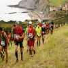 La Zumaia Flysch Trail este fin de semana