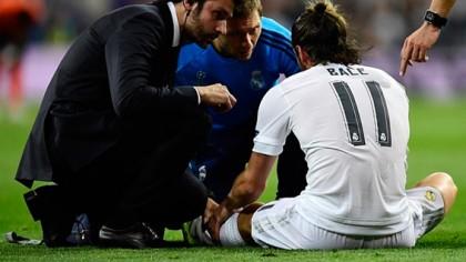 Las lesiones que no respetan a los campeones