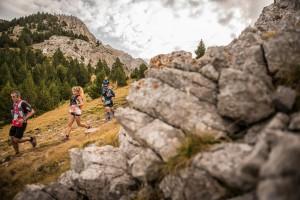 Las Ultra Series en un vibrante Ultra Pirineu