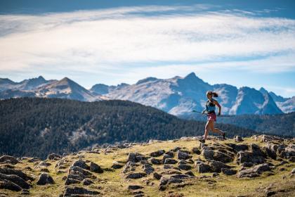 Llegan los Val D'Aran Trail Camps by UTMB®