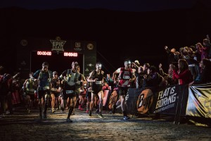 Los 21 kms BuffEpic Trail Aiguestortes 2017