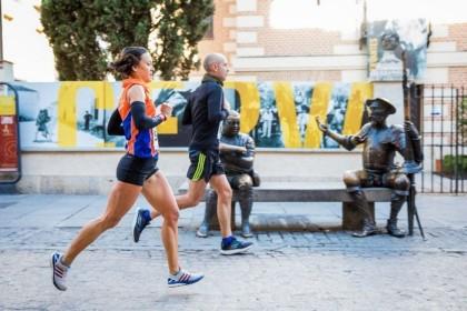 Maratón de Alcalá, corre por una Ciudad Patrimonio de la Humanidad