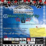 Copa Moana Tahiti SUP 2011