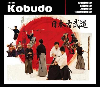 Nihon Kobudo: Iniciación a las armas tradicionales japonesas