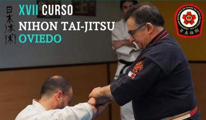 Nihon Tai Jitsu en Oviedo