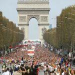 El Maratón de Paris a tu alcanze
