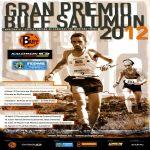 Primera prueba de la Copa de España de Carreras por Montaña FEDME