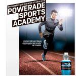 Siéntete como un deportista olímpico en la Powerade Sport Academy