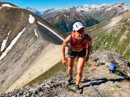 Ragna Debats estará en la Ibiza Trail Maratón 2018