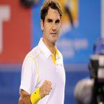 Roger Federer sufre más de lo previsto