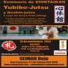 Seminario de Yubibojutsu y Goshin-jutsu