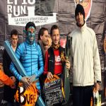 La Buff Epic Run asalta el Castillo de Montjuic