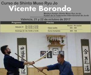 Shinto Muso Ryu Jo