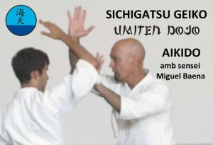 Sichigatsu Geiko (Umiten Dojo)