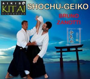 Sochu-Geiko con Bruno Zanotti