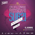 I Prueba del Circuito Canario Bodyboard Sub-21 confirmado