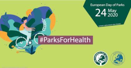 Sumaté a el Día Europeo de los Parques
