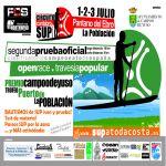 El Circuito Cántabro de Sup indundará el Pantano del Ebro