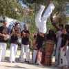 Taller GRATUITO de Capoeira