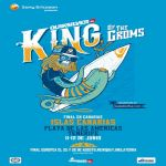 King of The Groms Tenerife acogerá la final