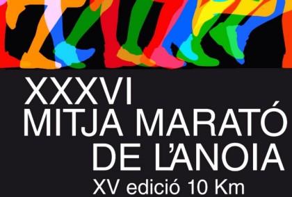 Vuelve la Media Maratón de Igualada