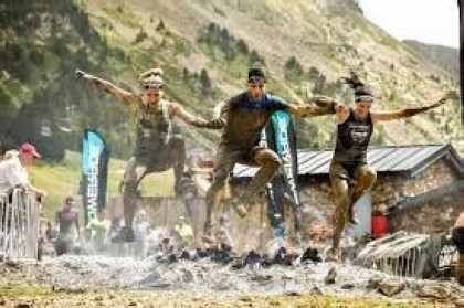 Vuelve la Spartan Race Andorra