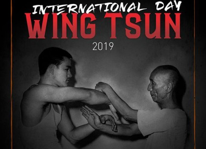 "Wing Tsun (""international day"") en Madrid"