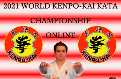 World Kenpo Kai Kata Championship