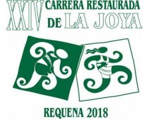 XXIV Carrera Restaurada de La Joya
